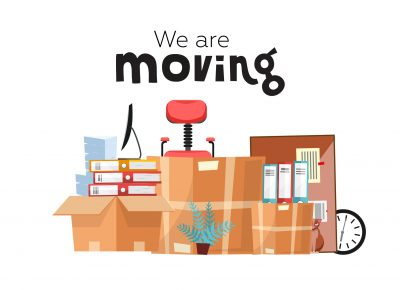 We are Moving to Better Serve You