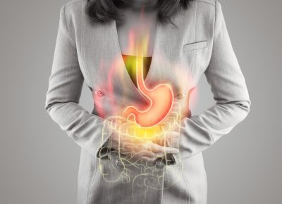 5 Common Gastroenterology Symptoms